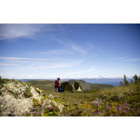 Helsport Lofoten Trek 3 Camp Teltta, green
